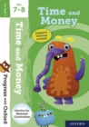 Progress with Oxford: Time and Money Age 7-8 - Book