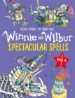 Winnie and Wilbur: Spectacular Spells - Book