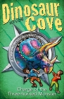 Dinosaur Cove Cretaceous: Charge of the Three-horned Monster - Book