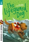 Read with Oxford: Stage 6: The Lifeguard Dog - Book