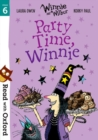 Read with Oxford: Stage 6: Winnie and Wilbur: Party Time, Winnie - Book