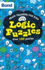 Bond Brain Training: Logic Puzzles - Book