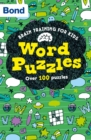 Bond Brain Training: Word Puzzles - Book