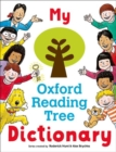 My Oxford Reading Tree Dictionary - Book