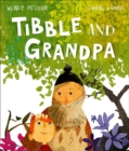 Tibble and Grandpa - Book