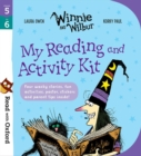Read with Oxford: Stages 5-6: My Winnie and Wilbur Reading and Activity Kit - Book