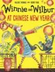 Winnie and Wilbur at Chinese New Year - Book