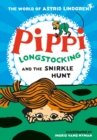 Pippi Longstocking and the Snirkle Hunt - Book