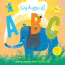 Tim Hopgood's ABC Board Book - Book