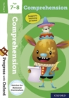 Progress with Oxford:: Comprehension: Age 7-8 - Book