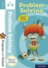 Progress with Oxford:: Problem Solving Age 8-9 - Book