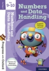 Progress with Oxford:: Numbers and Data Handling Age 9-10 - Book