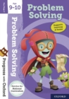 Progress with Oxford:: Problem Solving Age 9-10 - Book