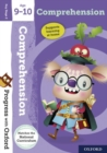 Progress with Oxford:: Comprehension: Age 9-10 - Book