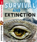 Read with Oxford: Stage 3: Non-fiction: Survival and Extinction - Book