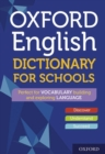 Oxford English Dictionary for Schools - Book