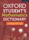 Oxford Student's Mathematics Dictionary - Book