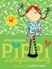 Pippi Longstocking - Book