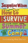 How To Survive Summer Camp - eBook