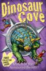 Dinosaur Cove: March of the Armoured Beasts - Book