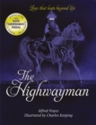 The Highwayman - Book
