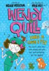Wendy Quill Tries to Grow a Pet - Book