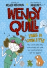Wendy Quill Tries to Grow a Pet - eBook