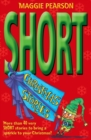 Short Christmas Stories - Book