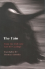 The Tain : From the Irish epic Tain Bo Cuailnge - Book