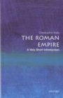 The Roman Empire: A Very Short Introduction - Book