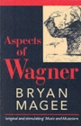 Aspects of Wagner - Book