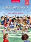 Fiddle Time Runners : A second book of easy pieces for violin - Book