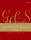 The Yeomen of the Guard - Book