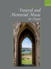 The Oxford Book of Funeral and Memorial Music for Organ - Book