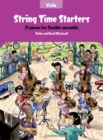 String Time Starters : 21 pieces for flexible ensemble - Book