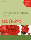 Christmas Oratorio - Book