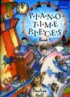 Piano Time Pieces 1 - Book