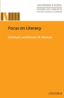 Focus on Literacy - Oxford Key Concepts for the Language Classroom - eBook