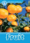 Fruit (Oxford Read and Discover Level 1) - eBook