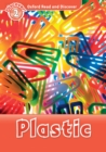 Plastic (Oxford Read and Discover Level 2) - eBook