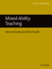 Mixed Ability Teaching - Into the Classroom - eBook