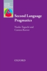 Second Language Pragmatics - Book
