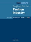 Express Series English for the Fashion Industry - eBook
