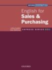 Express Series English for Sales & Purchasing - eBook