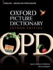 Oxford Picture Dictionary English-Brazilian Portuguese Edition: Bilingual Dictionary for Brazilian Portuguese-speaking teenage and adult students of English - eBook