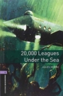 Oxford Bookworms Library: Level 4:: 20,000 Leagues Under The Sea audio CD pack - Book
