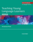 Teaching Young Language Learners, Second Edition - eBook