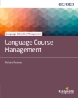 Language Course Management - eBook