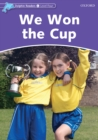 We Won the Cup (Dolphin Readers Level 4) - eBook