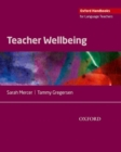 Teacher Wellbeing - Book